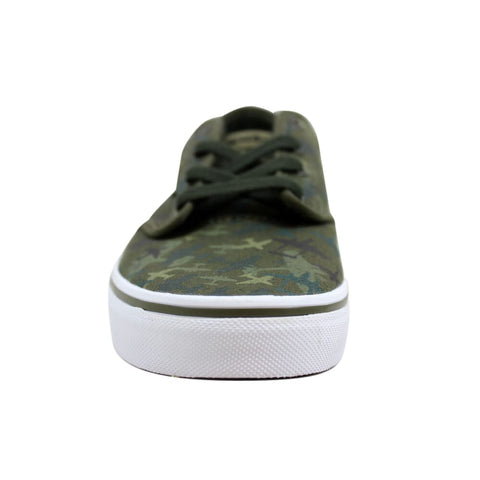 Vans Atwood Canvas Airplane Camo  VN0003Z9K6G Pre-School