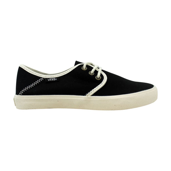 Vans Tazie SF Black/Antique White  VN0004LLIY6 Men's