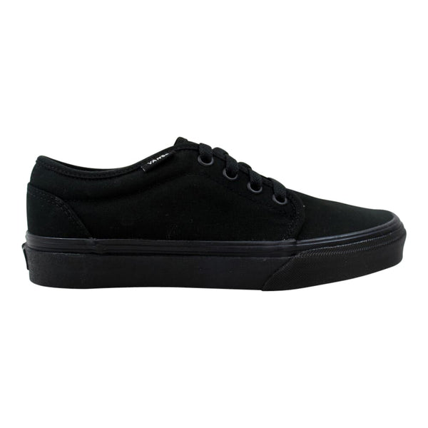 Vans 106 Vulcanized Black  VN00099ZBLK Men's
