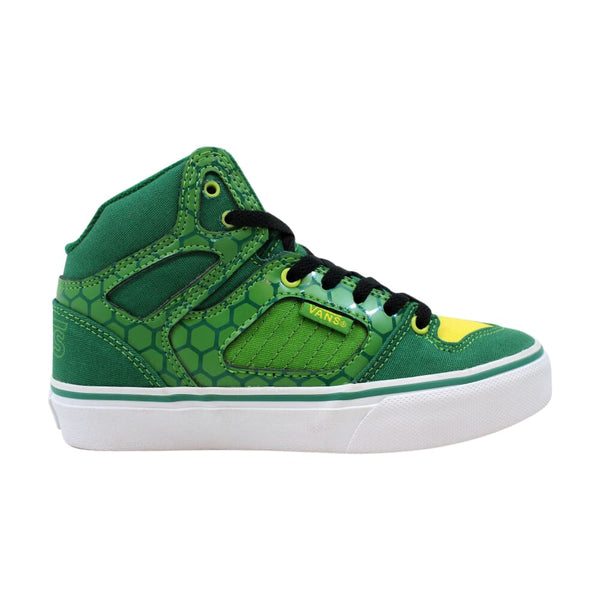 Vans Allred Turtle Light Green  VN000QEQK6E Pre-School