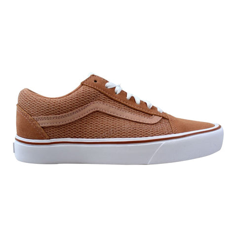 Vans Old Skool Lite Mesh And Suede Evening Sand VN0A2Z5WR2B
