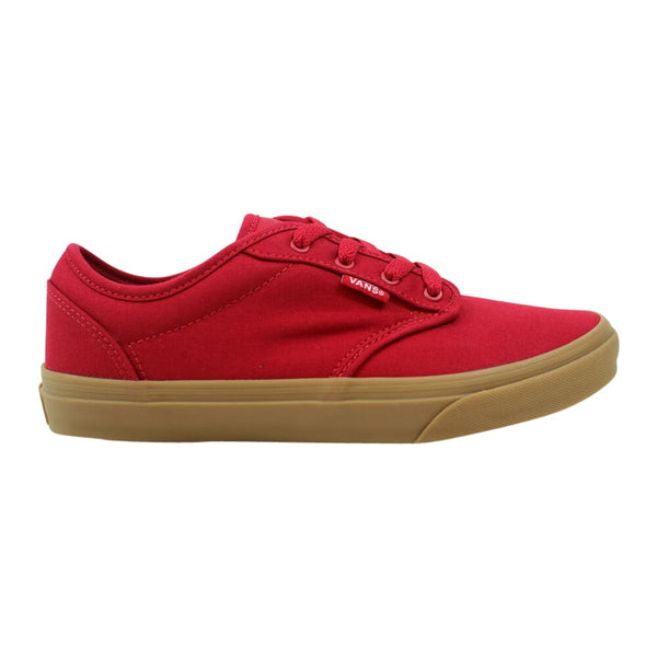 Vans Atwood Canvas Chili Pepper/Gum  VN0A349PL1U Men's
