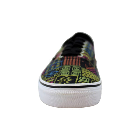 Vans Authentic Freshness Black/True White  VN0A38EMMP2 Men's