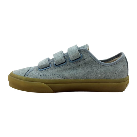 Vans Style 23 V Fuzzy Suede Arona  VN0A38GCOMT Men's Size
