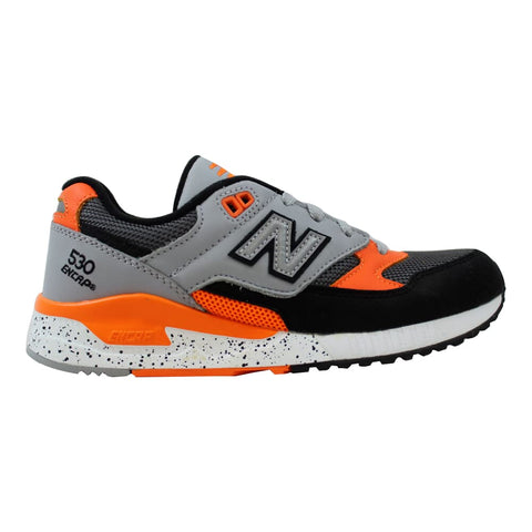 New Balance 530 90s Running Black/Grey-Orange  W530PSC Women's