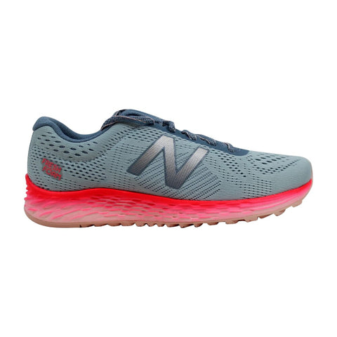 New Balance Fresh Foam Arishi Light Porcelain Blue/Coral WARISCA1 Women's