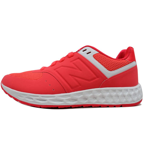 New Balance 574 Bright Cherry WFL574BC Women's