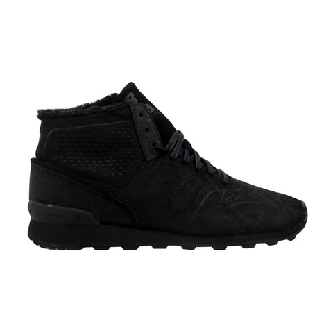 New Balance 696 Sneakerboot Black WH696DE