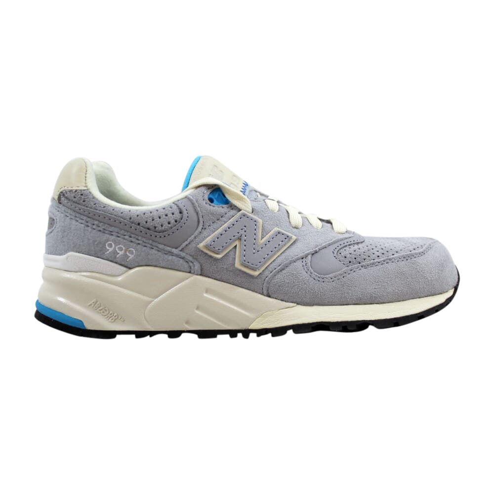 New Balance 999 New Balance Grey/White  WL999MMB Women's