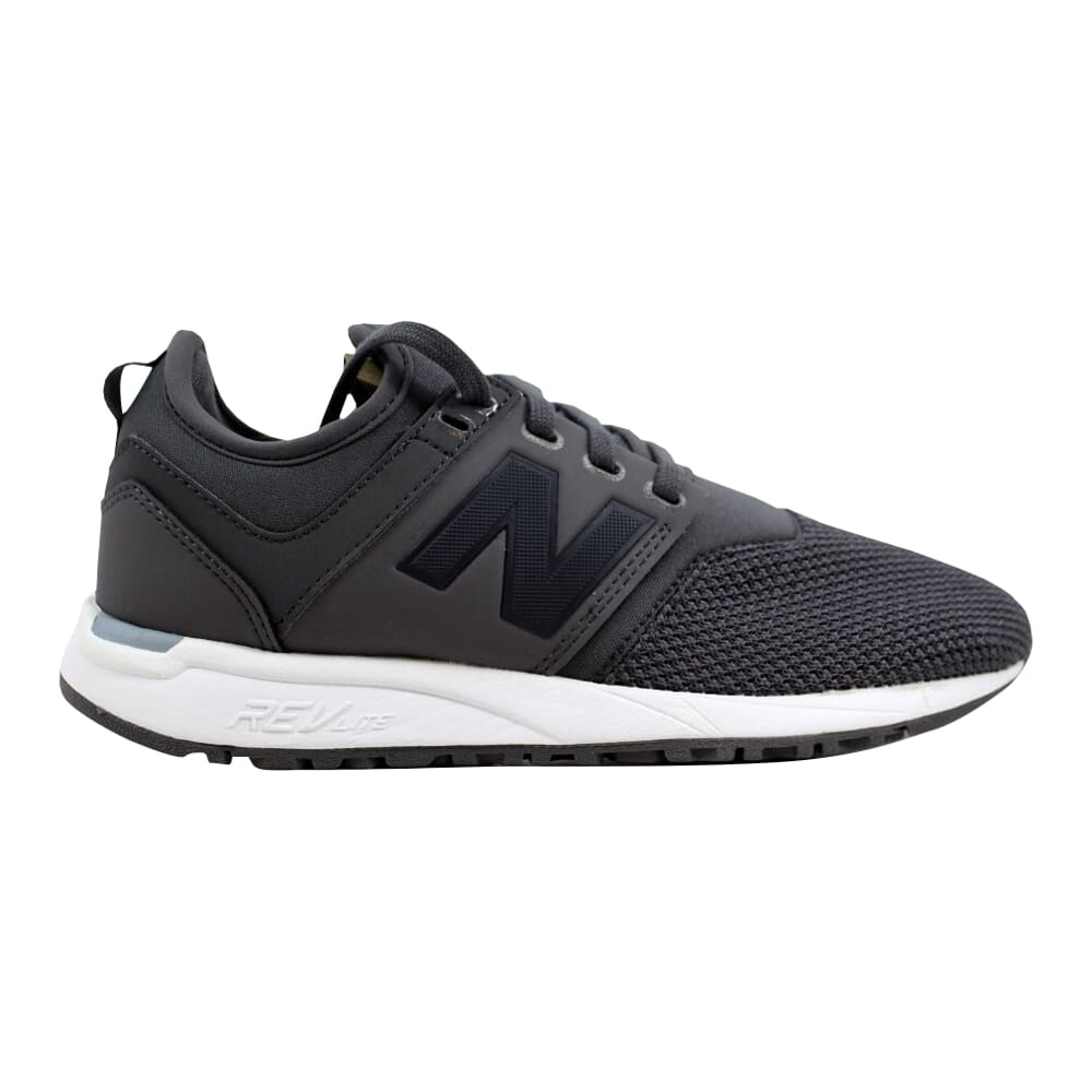 New Balance 247 Magnet Grey/White WRL247CA Women's