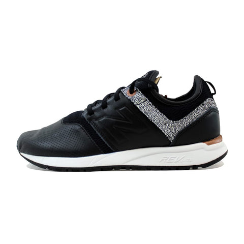 New Balance 247 Black/Copper Metallic WRL247GY Women's