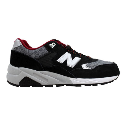 New Balance Elite 580 Black/Red-Grey Tomboy WRT580BD Women's