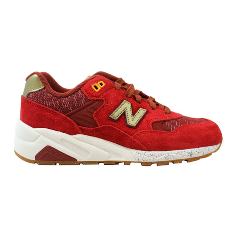 New Balance Elite 580 Lost Worlds Red WRT580LB