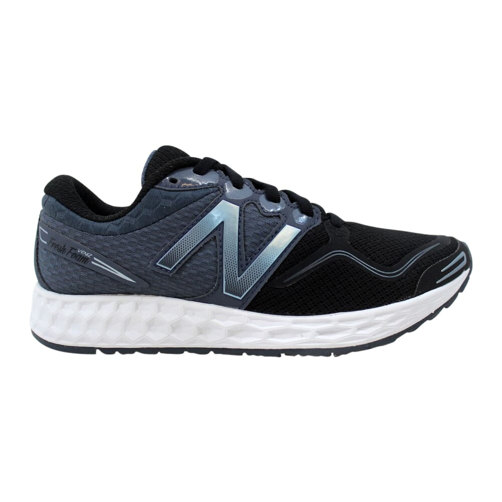 New Balance Fresh Foam Veniz Running Thunder Grey/Black  WVNZLB1 Women's