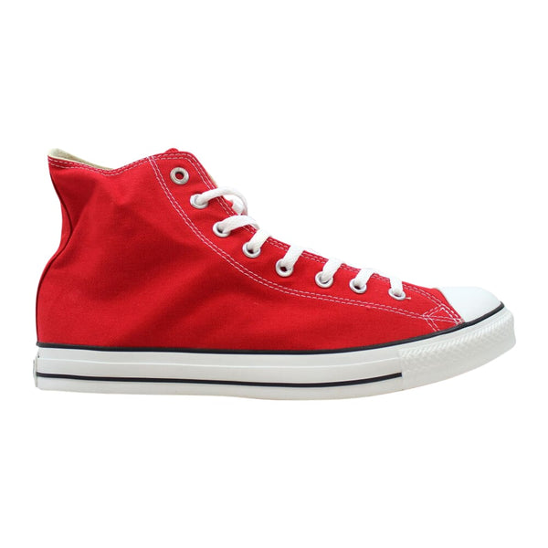 Converse All Star Hi Red  X9621 Men's