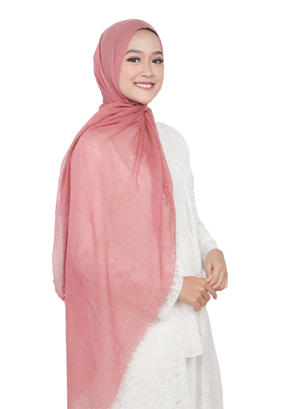 PASHMINA SHAWL - WITH ROSE