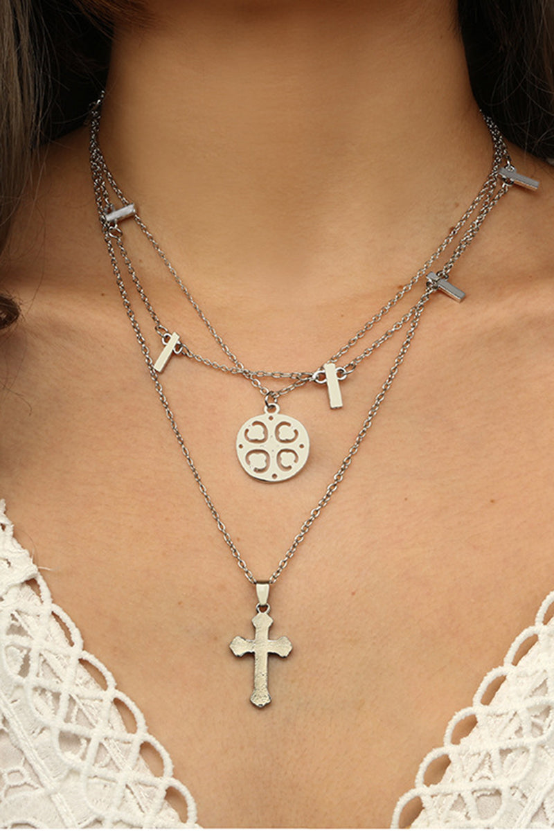 CupNami Clover Necklace