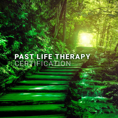 Past Life Therapy Certification
