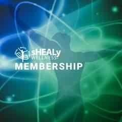 Shealy-Sorin Wellness Membership