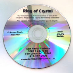 Dr. Shealy's Ring of Crystal - DVD