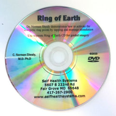 Dr. Shealy's Ring of Earth - DVD