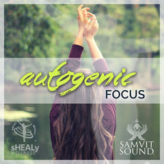 Shealy-Sorin Biogenics - Autogenic Focus