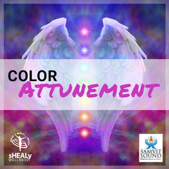 Color Attunement