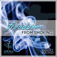 Shealy-Sorin Biogenics - Freedom From Smoking