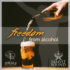 Shealy-Sorin Biogenics - Freedom From Alcohol
