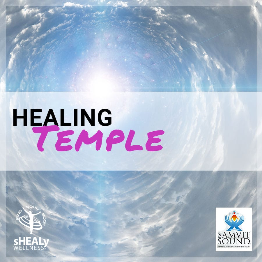 Healing Temple