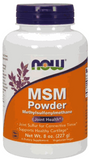 MSM Pure Powder 8oz