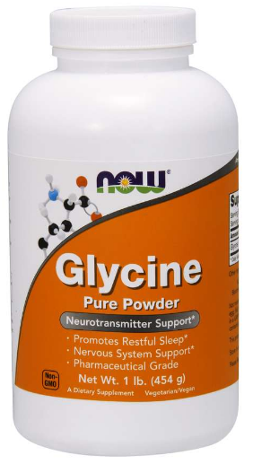Glycine Pure Powder