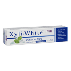 XyliWhite™ Toothpaste Gel