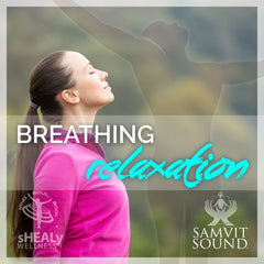 Shealy-Sorin Biogenics - Breathing for Relaxation