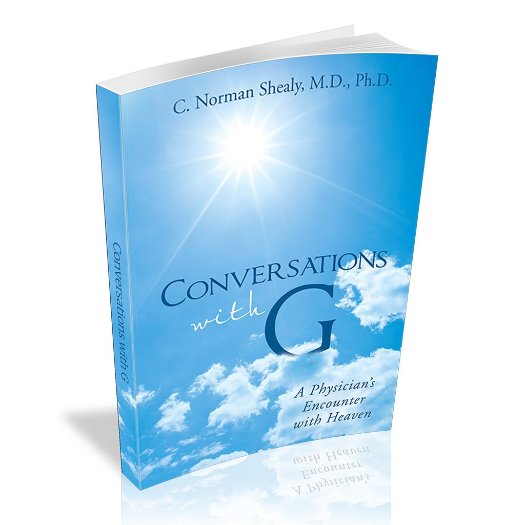 Conversations with G - A Physician's Encounter with Heaven