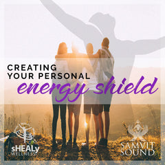 Shealy-Sorin Biogenics - Creating Your Personal Energy Shield