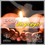Shealy-Sorin Biogenics - Essay on Prayer