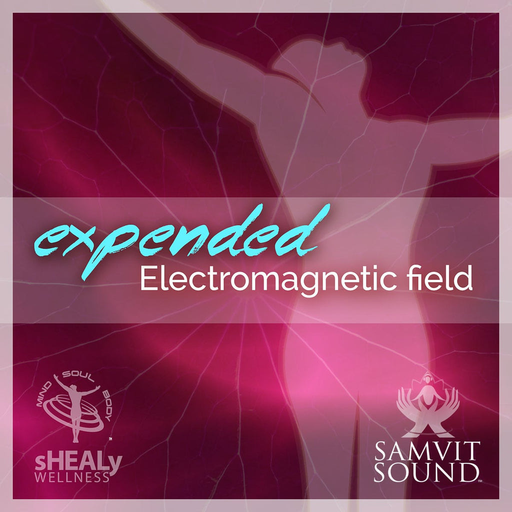 Shealy-Sorin Biogenics - Expanding Your Electro Magnetic Energy Field