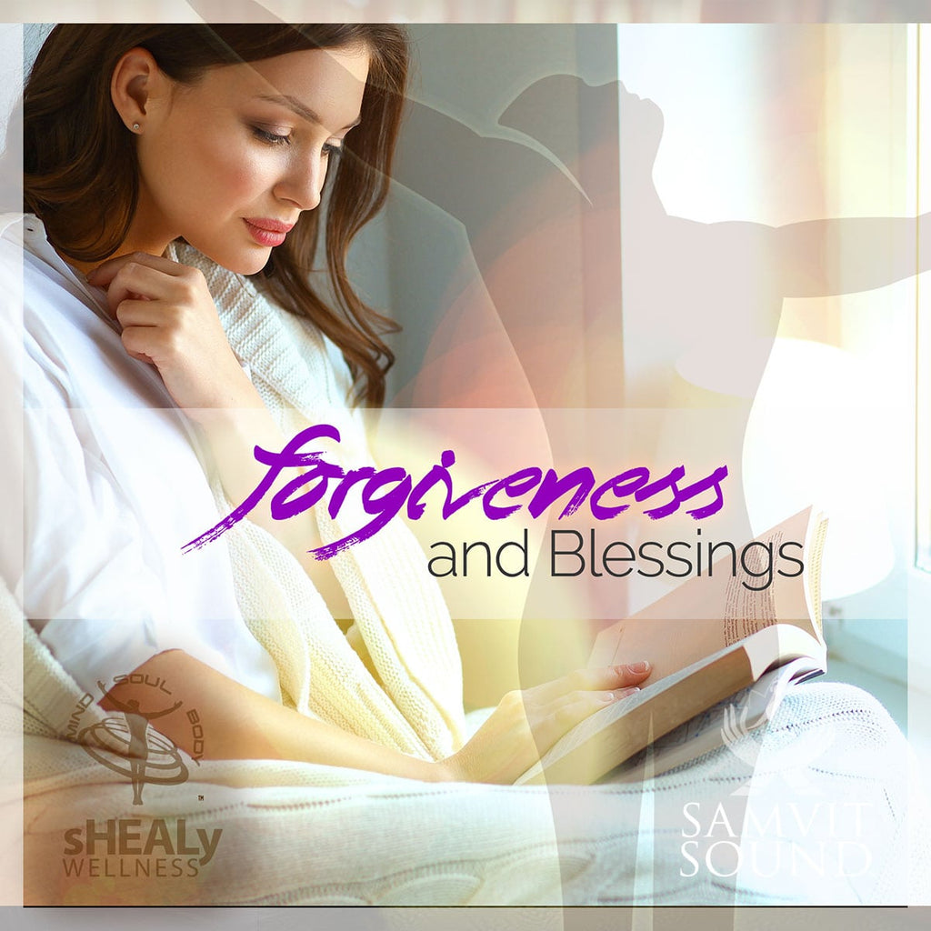 Shealy-Sorin Biogenics - Forgiveness and Blessings