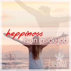 Shealy-Sorin Biogenics - Happiness Is An Inside Job