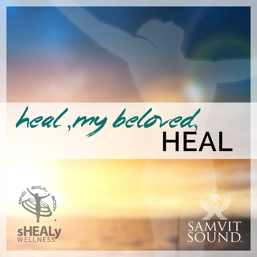Shealy-Sorin Biogenics - Heal My Beloved Heal