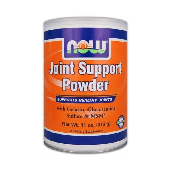 NOW Joint Support Powder (11oz)
