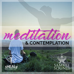 Shealy-Sorin Biogenics - Meditation and Contemplation