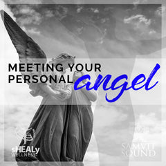 Shealy-Sorin Biogenics - Meeting Your Personal Angel