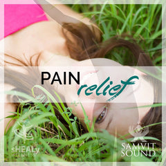 Shealy-Sorin Biogenics - Pain Relief