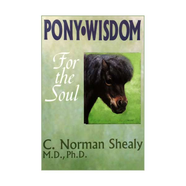 Pony Wisdom for the Soul by C. Norm Shealy MD PhD