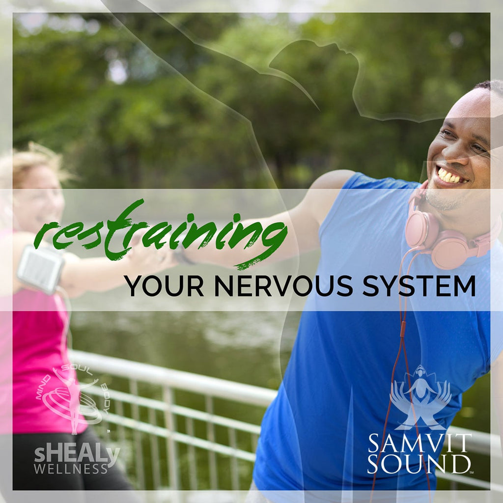 Shealy-Sorin Biogenics - Retraining Your Nervous System
