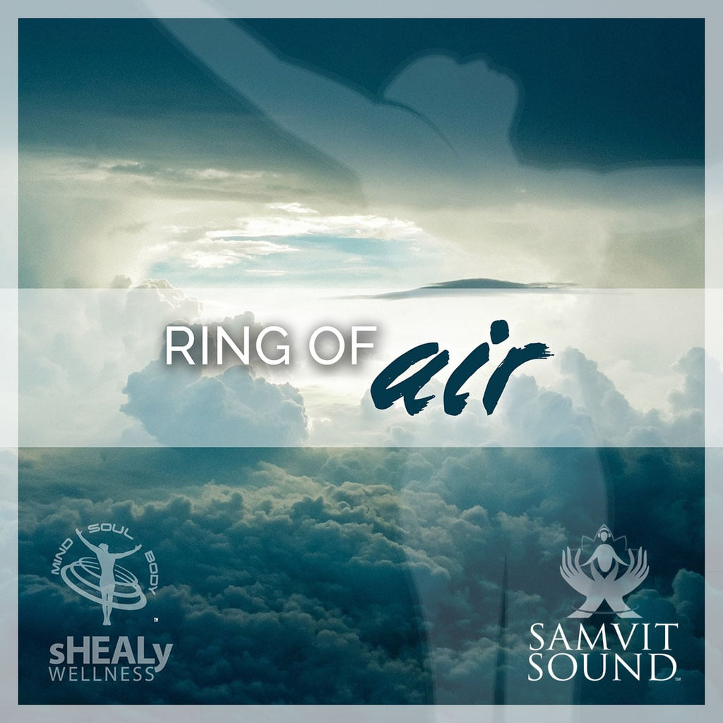Shealy-Sorin Biogenics - Ring of Air