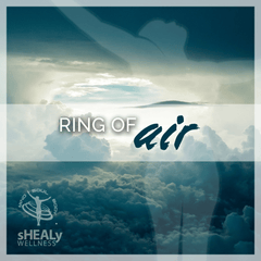 Dr. Shealy's Ring of Air - DVD