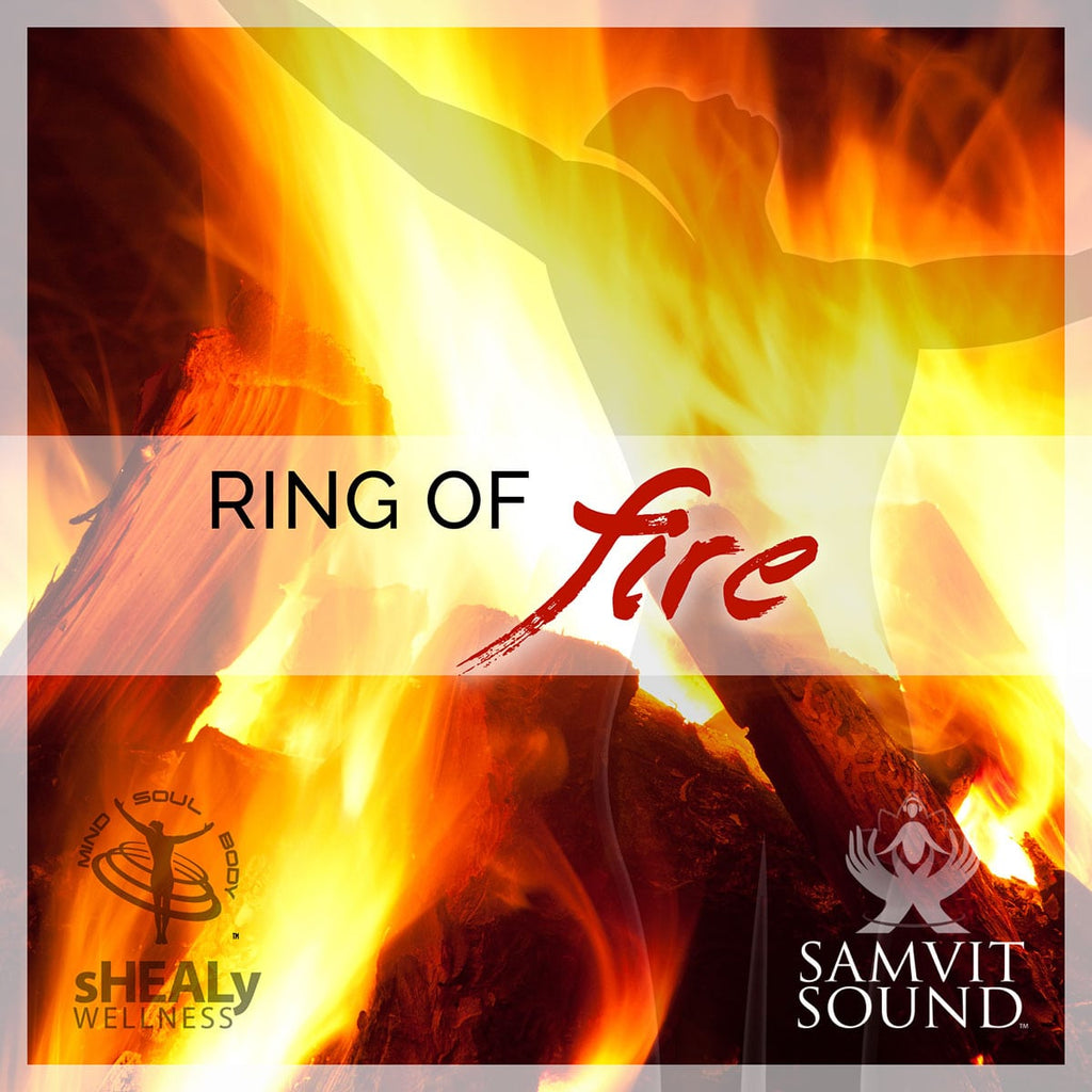 Shealy-Sorin Biogenics - Ring of Fire